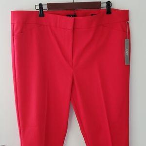 NWT LOFT Marissa Skinny Pants
